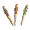 Kazakhstan Adoption Wooden Pen