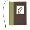 Hardcover Adoption Journal