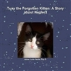 Tuxy The Forgotten Kitten: A Story about Neglect (by Jaime Henle)