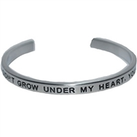 Under My Heart Bangle