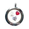 Adoptee Awareness Loved Locket