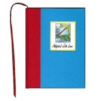 DR Congo Hardcover Adoption Journal