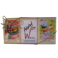 Ethiopia Adoption Soap Gift Set